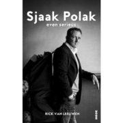 Sjaak Polak FC de Rebellen boek