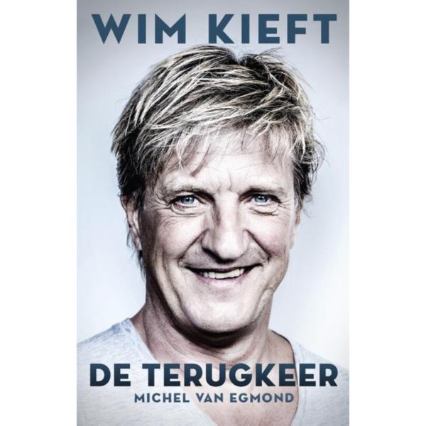 Wim Kieft nieuw