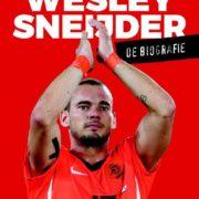 Wesley Sneijder Maarten Bax